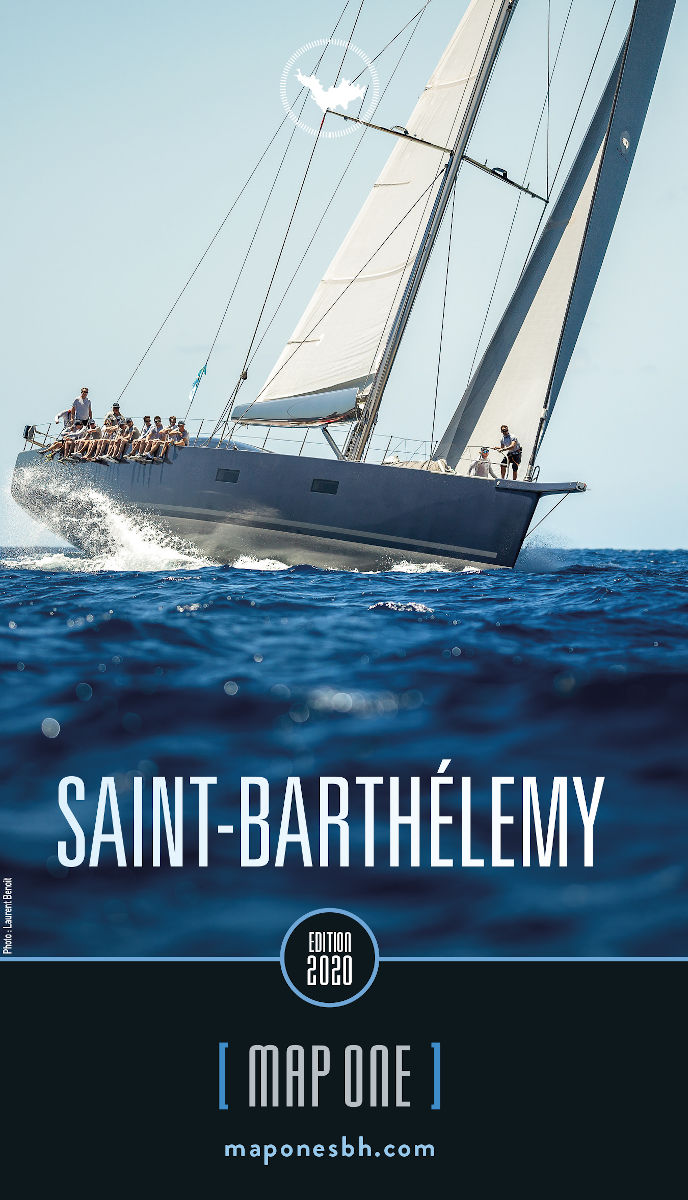 Discover St Barth